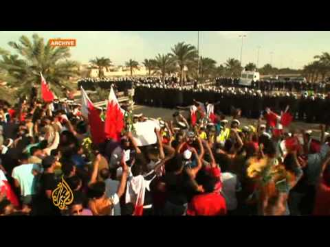 Fired Bahrain Shia workers want their jobs back
