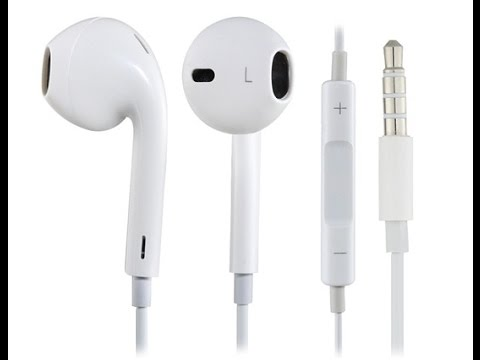how to turn headphones off on iphone how to use your earbuds or headset as a pc mic 20382