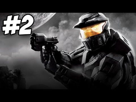 Halo combat evolved walkthrough pillar of autumn for Halo ce portent 2 firefight