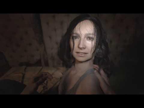 Resident Evil 7 - All Cutscenes / Full Movie (Game Movie)