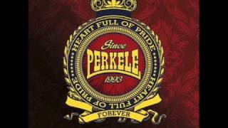 Perkele - What have I done