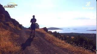 Bahadır Aral Avcı 391 - Koşu - Ultimate Cunda 2016 - Sporyap