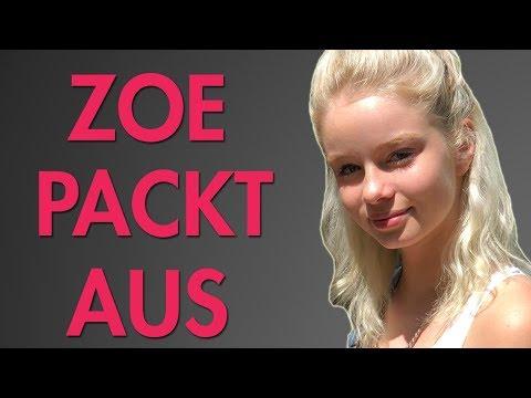 GNTM 2018: Zoe packt aus - So war das mit Victoria wirklich (INTERVIEW)