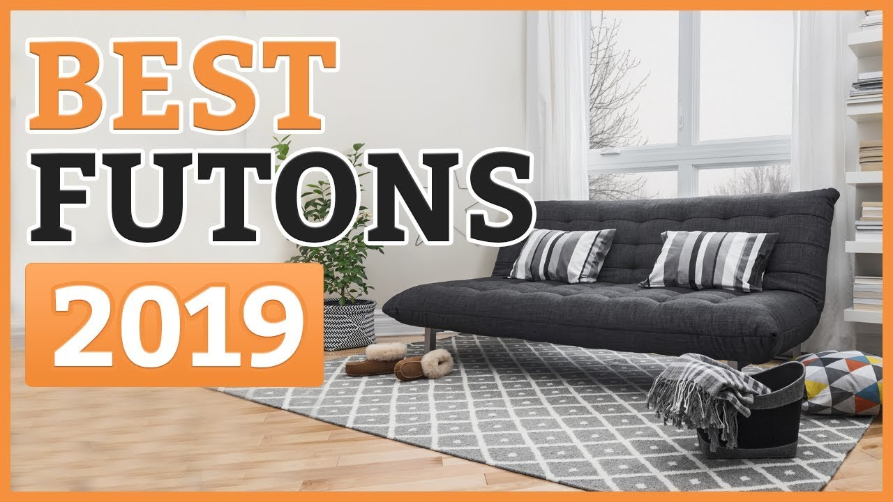 Best Futons 2018 Top 11 Futon