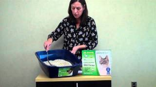 Pet Ecology PerfectLitter Cat Litter