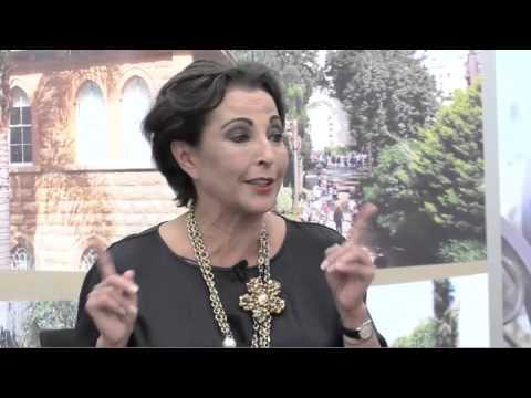 The Arab-American Experience - Raghida Dergham