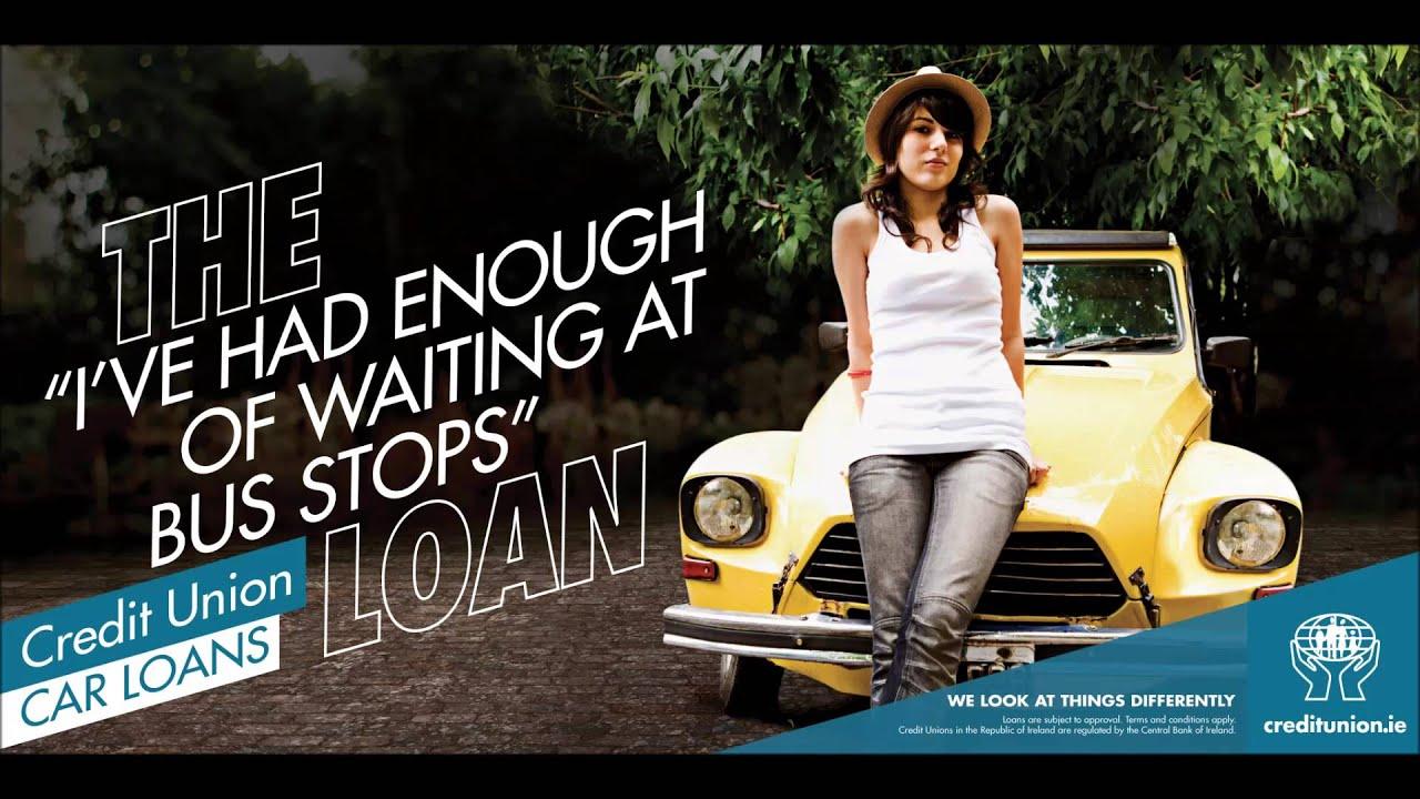 Car Loan Radio Advert - YouTube