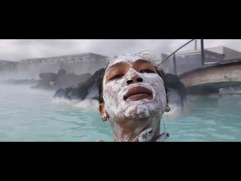 """SUBO"" FEAT ""M83"" DESTINATION BLUE LAGOON MUSIC VIDEO"