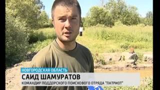 В Новгородской области состоялось перезахоронение останков бойцов Великой Отечественной войны
