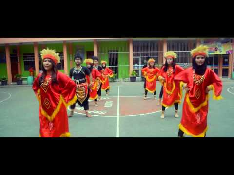 Sajojo - Lagu Tarian Daerah Papua Indonesia