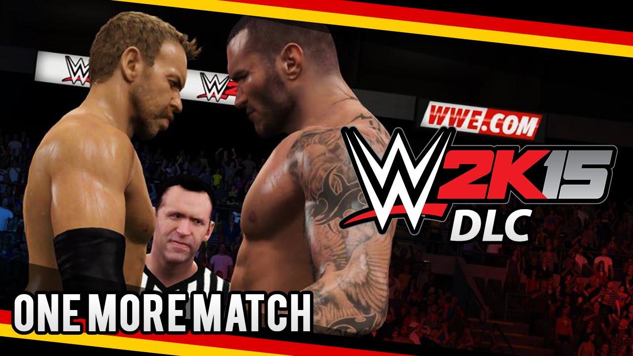 WWE 2k15 problèmes de matchmaking
