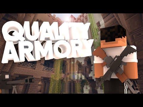 Quality Armory Plugin