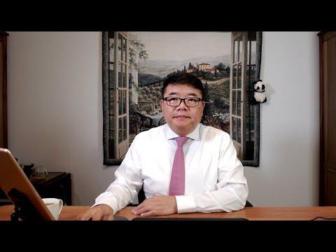 人民银行又放水,人民币如何?(字幕)/China's Central Bank Boosts Money Supply/王剑每日观察/20200825
