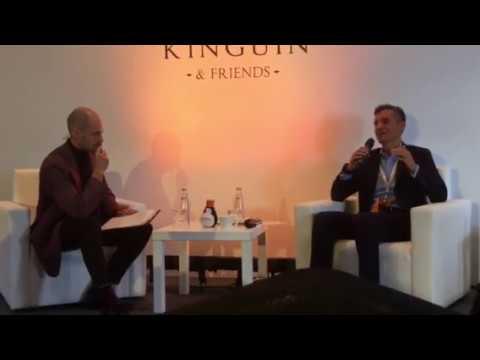 BTCTurk CEO Özgür Güneri, Türkiye'de Kripto Paraları Anlattı