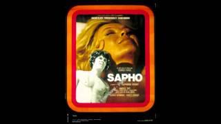 Georges Garvarentz - Sapho Amourouse