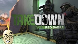 Let's Look At: Takedown: Red Sabre! [PC/XBLA(?)]
