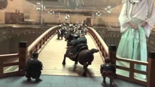 忠臣蔵の舞台「赤穂城と大石神社」(忠臣蔵裏話)