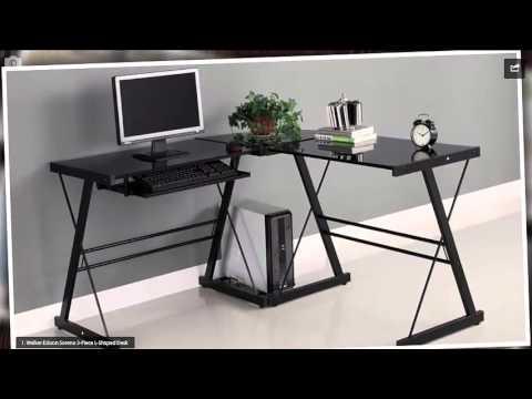 Best L Shaped Desk Review By Deskign Com