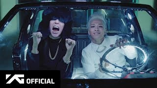 Download lagu TAEYANG - RINGA LINGA(링가 링가) M/V