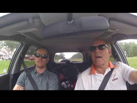 DriveCast with Bobby Lopez, PGA Playing the European Tour wi