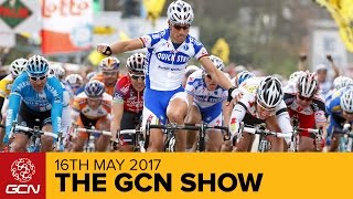 Pro Cycling Celebration Fails | The GCN Show Ep. 227