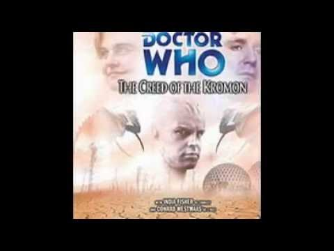 Doctor Who Big Finish Arc - Divergent Universe