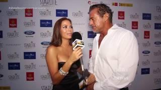 Eduardo Acosta / Rebeca Liscano / Starlite