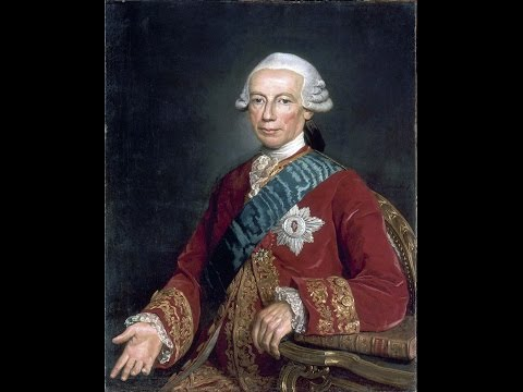 le Comte de ST GERMAIN par Richard KHAITZINE