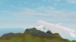 Roblox Flugzeug Crazy 747
