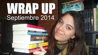 Resumiendo lecturas de Septiembre 2014 | Booktube Argentina