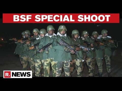 BSF Jawans Brave