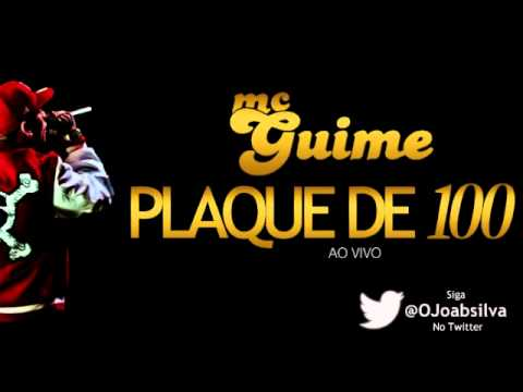 MC Guime - Plaque de 100 Ao vivo ( DJ PÃOZINHO ) @OJoabsilva Travel Video