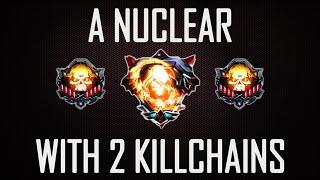 Sirian - Nuclear & DOUBLE KILL CHAIN. Inspirational Plays on Uplink.