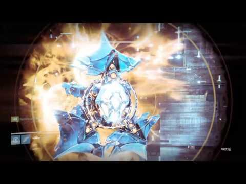 Destiny: World's Fastest Restorative Mind Kill