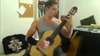 BWV 1008: Menuet I