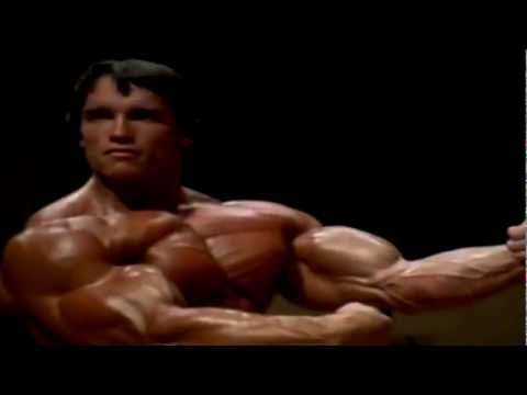 Bodybuilding Motivation - Arnold Schwarzenegger 6 Rules to success