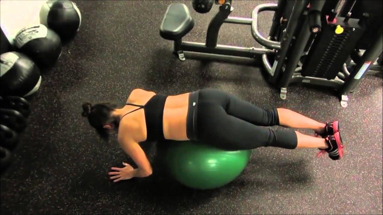 Kalça Eritmek ve Sıkılaştırmak İçin Egzersiz Hareketleri