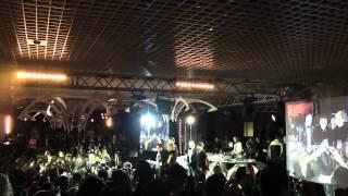 "Antoine Clamaran & Soraya @ FG DJ Awards ""Live Your Dreams"" Best Radio Track"