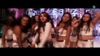 """Bhama Auto Raja  item song"""" Shame Shame"""" (Clear Navel & thighs)"""
