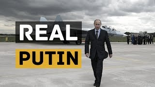 РОССИЯ  ВЛАДИМИРА ПУТИНА (фильм 2017) HD
