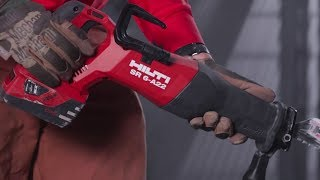 INTRODUCING New Hilti Products January 2019