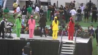 Charlie Wilson - There Goes My Baby - 2012 Florida Classic