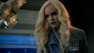 The Flash - Season 4 episodes