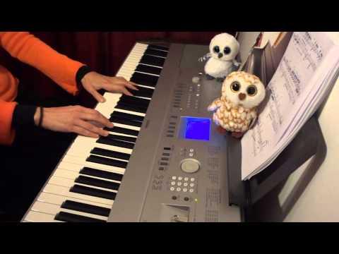 Eu Sei - Sara Tavares - Piano