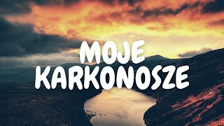 Leniwiec - Moje Karkonosze - wersja akustyczna (official video) 2016