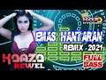 DJ EMAS HANTARAN REMIX FUNKOT DJ KANZA 2021