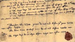Isaac Newton Predicts the End of The World : Nibiru News