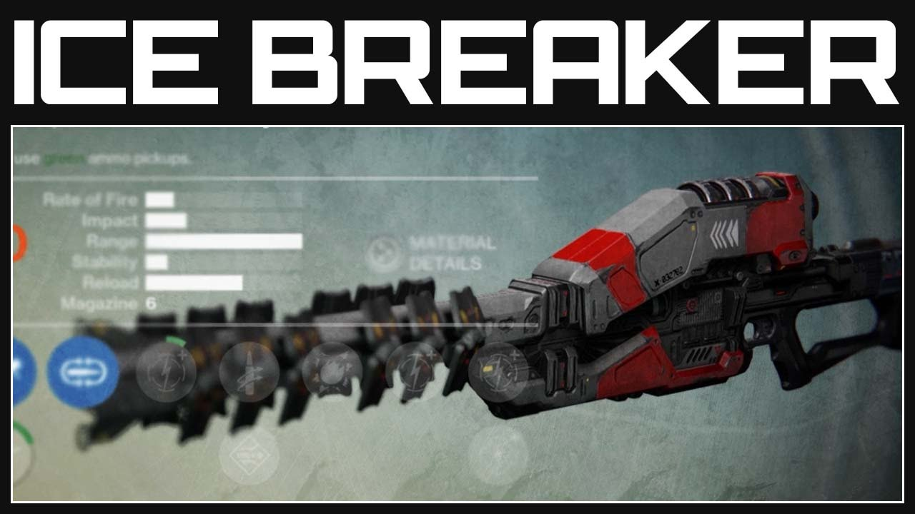 how to buy exotic weapons in destiny