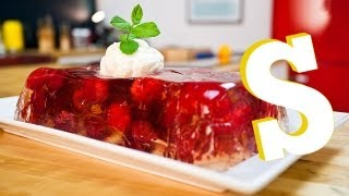 Raspberry In Cider Jelly Recipe - Sorted