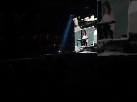Camila Cabello - Consequences - Reputation Tour in Glendale AZ